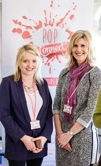 networking for women harlow